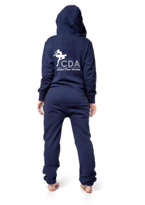 CDA ONESIE