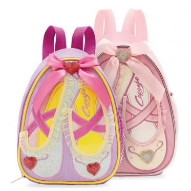 Capezio Shoes Backpack1