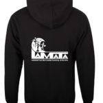 Lamata hoodie proof
