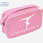 Pink_Gymnastics_Bag_logo