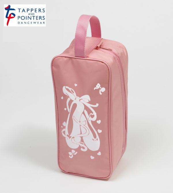 Shoe Bag Pink