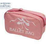 Shoulder Pink Ballet Bag