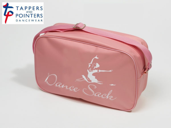 Shoulder Pink Dance Sack