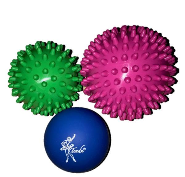T1030 massage balls close