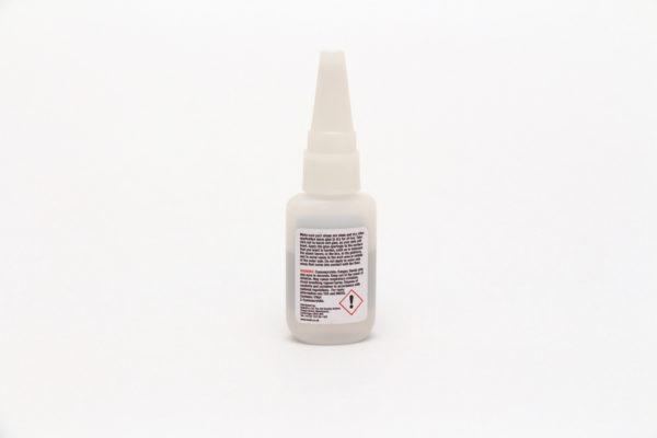 T1042- Pointe shoe glue- rear