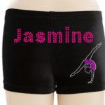 jasmine new gym