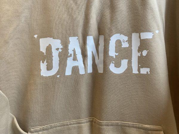 crackled dance 2