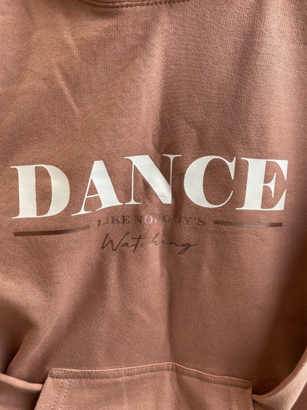 dance like nobdays watching 2