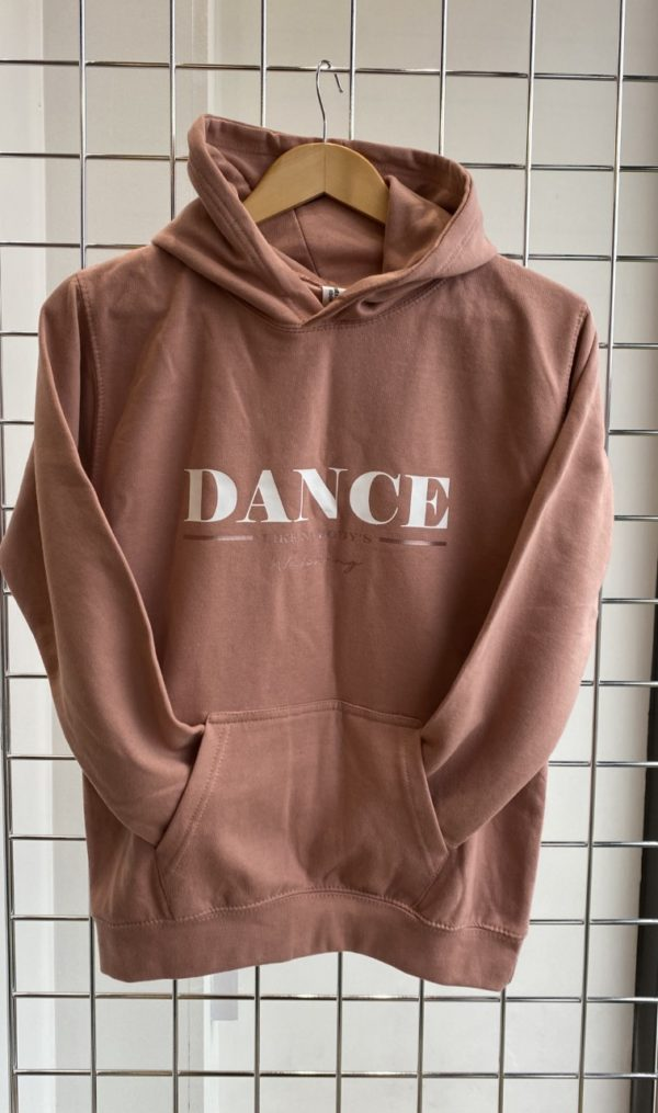 dance like nobdays watching