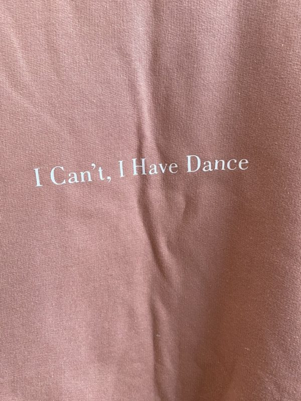 i can't i have dance 2